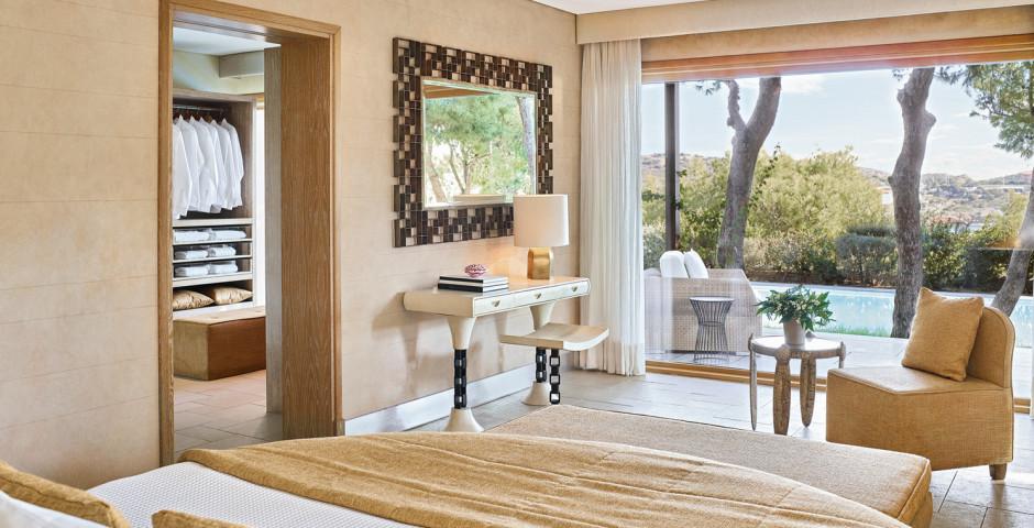 Pine Hill Villa - Cape Sounio Grecotel Exclusive Resort