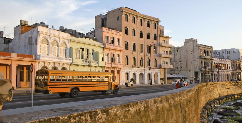 Havanna - Cuba Tradicional