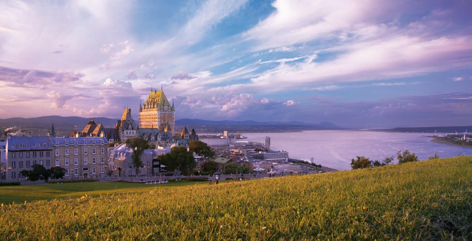 Québec - Charming Québec