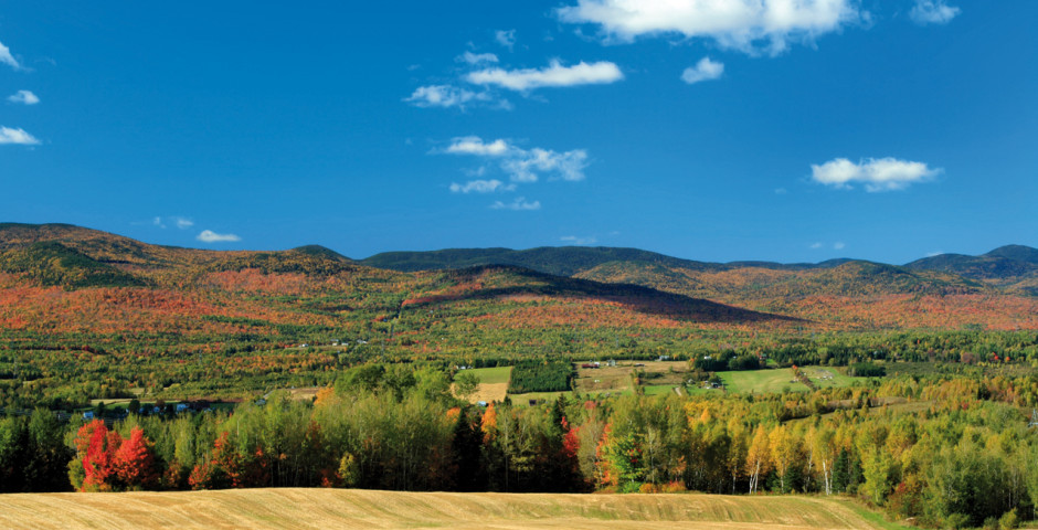 Region Charlevoix - Charming Québec
