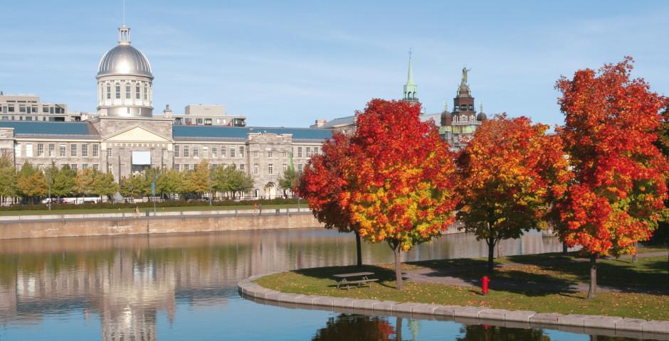 Charming Québec