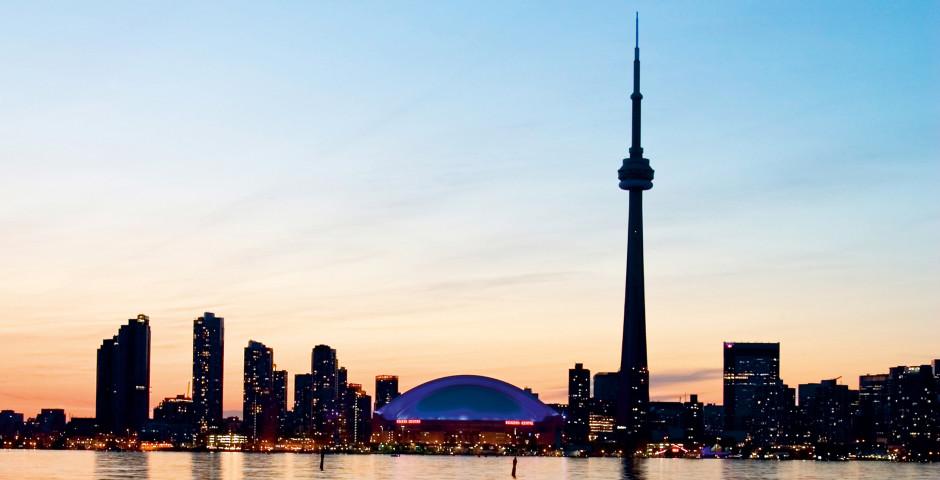 Toronto - Eastern Freedom
