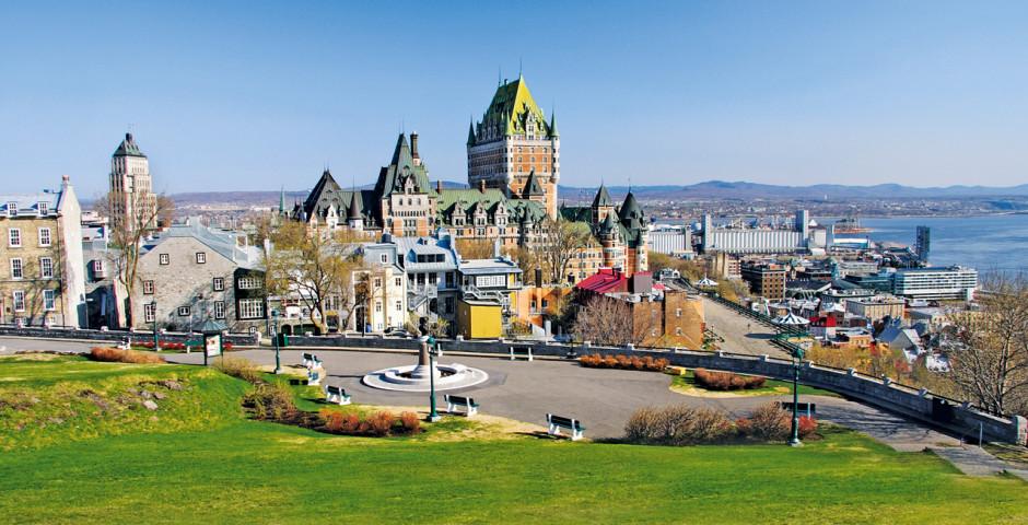 Québec - «Eastern Freedom»