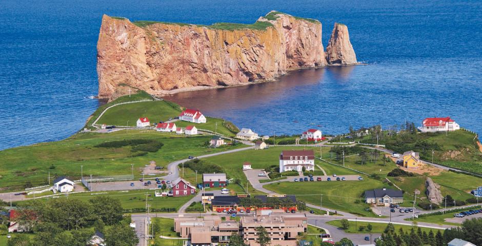 Percé - Québec for Connaisseurs