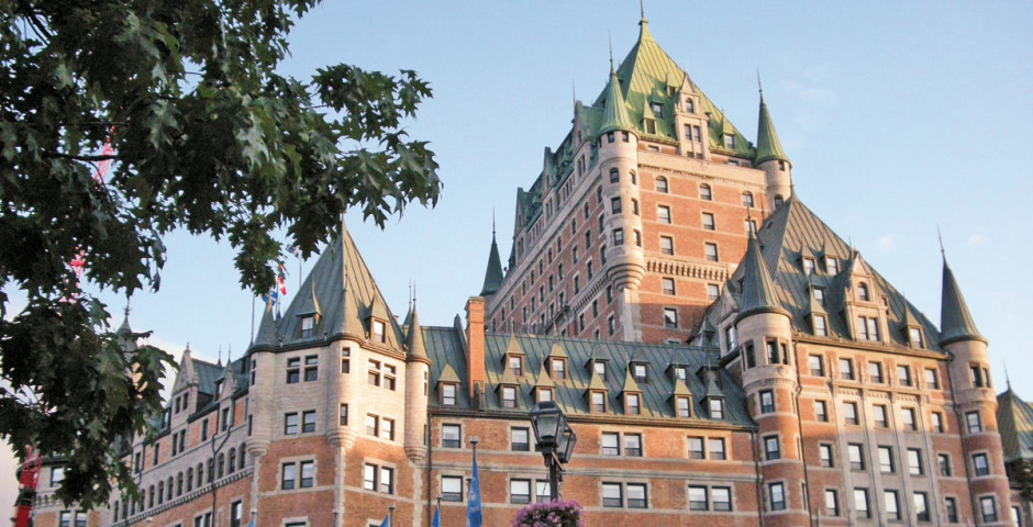 Québec City - Québec for Connaisseurs