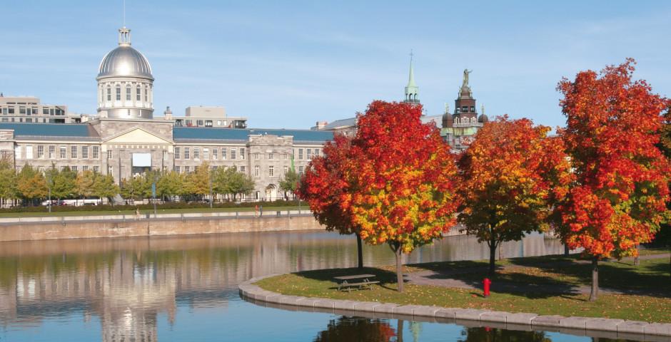 Montréal - Québec for Connaisseurs