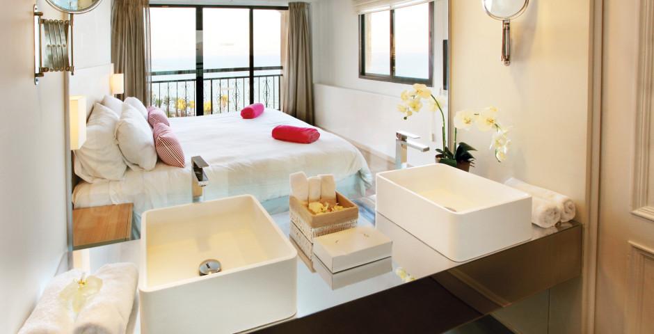 Executive Zimmer - SENTIDO Sandy Beach