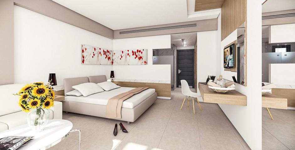 Suite - Lesante Blu Exclusive Beach Resort