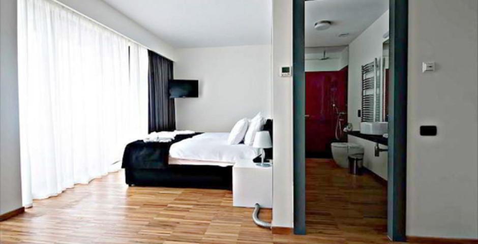 Hotel Sarroglia