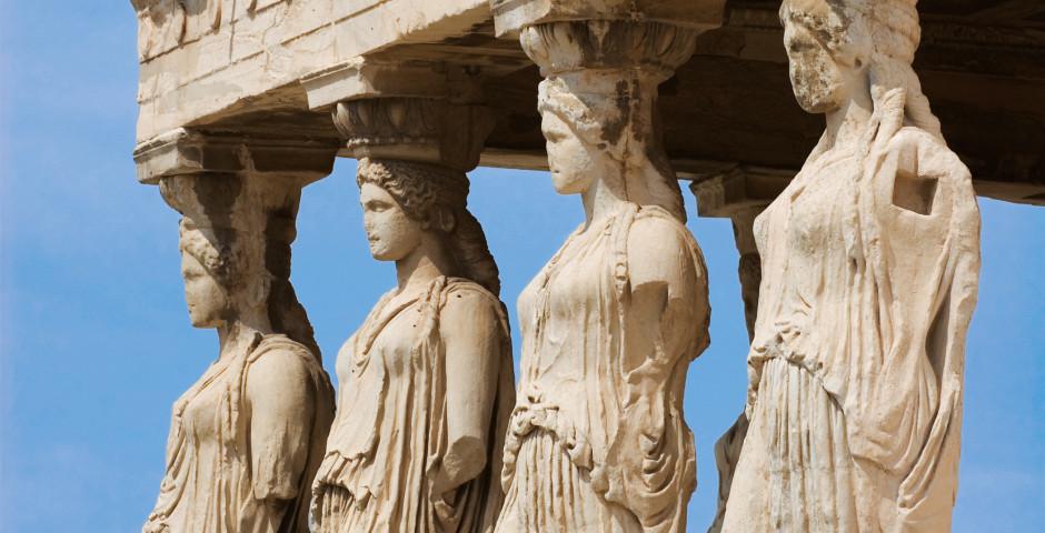 Athènes et le Péloponnèse – 7 nuits