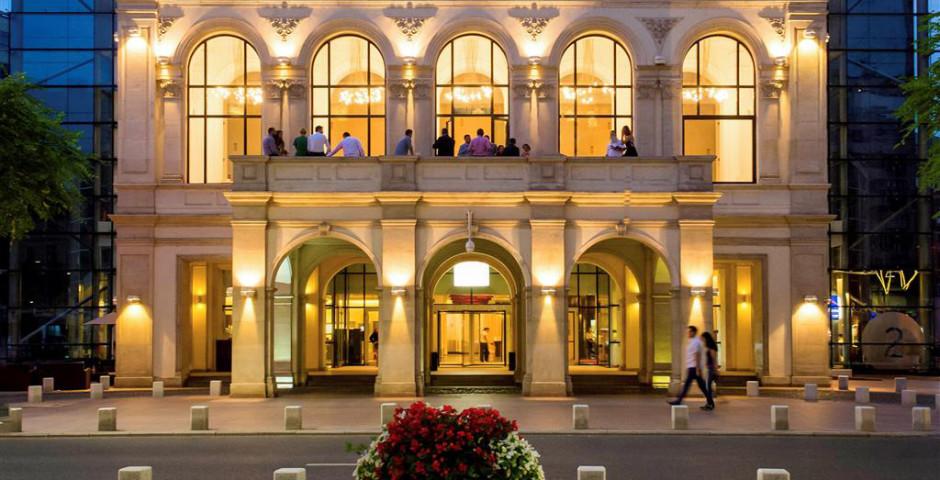 Novotel Bucharest City Center