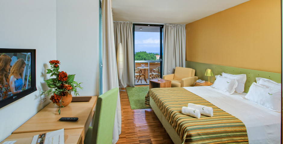 HotelAmor**** - Ferienanlage Velaris