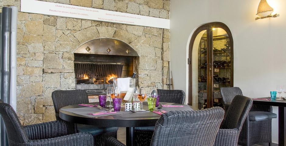Golf Hotel Porto-Vecchio