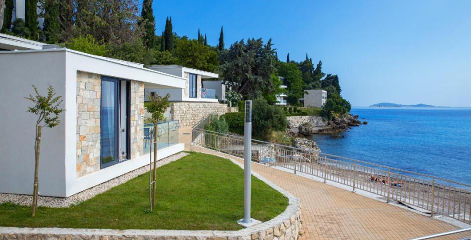 Villas Mlini