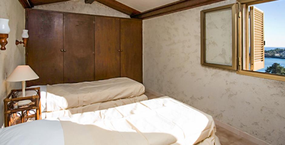 Appartement - Résidence Stella di Mare