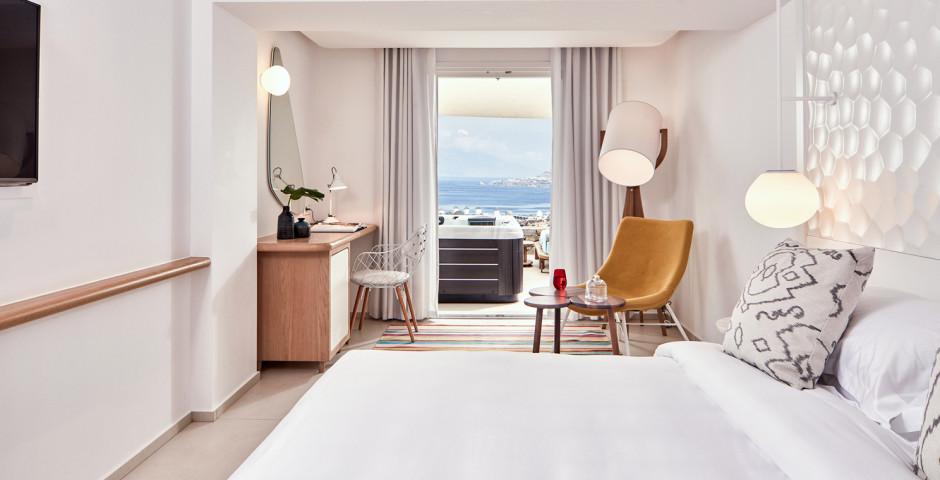 Chambre double Aegean