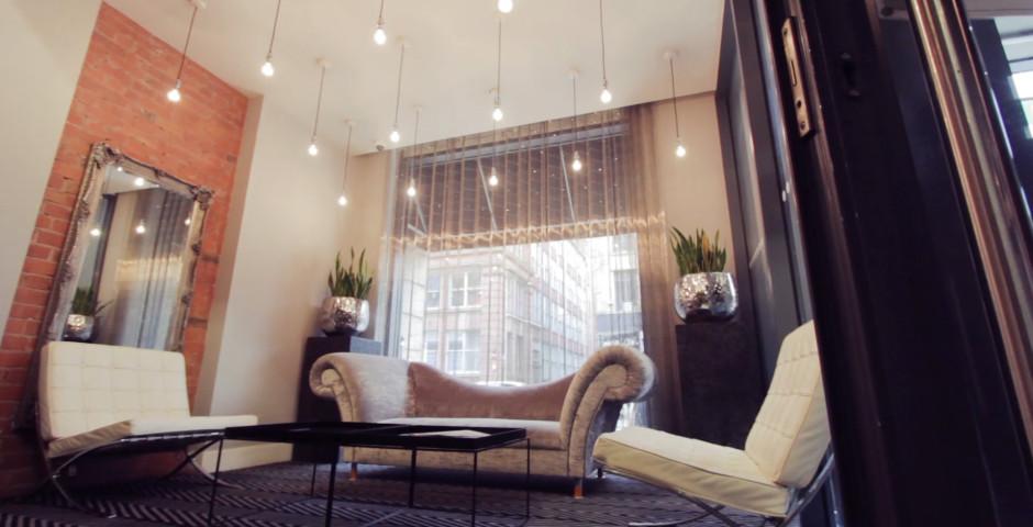 The Light Aparthotel