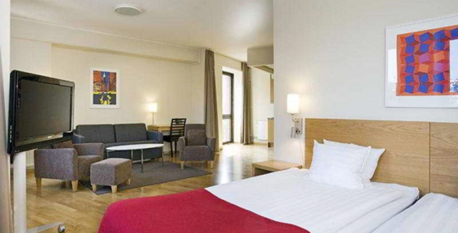 Scandic Malmö City Hotel