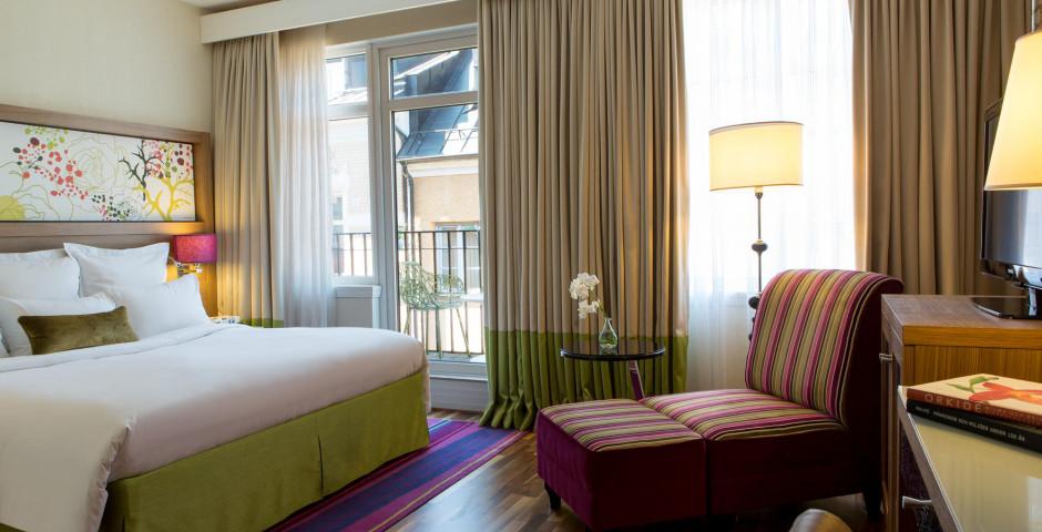 Elite Hotel Esplanade
