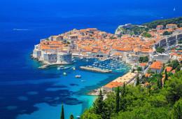 Les temps forts de la Dalmatie