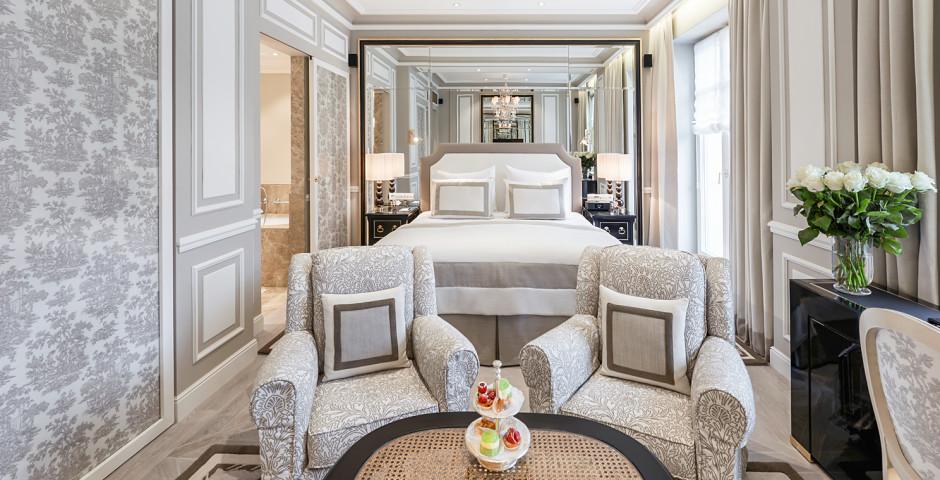 Junior Suite ® Hotel Sacher - Hotel Sacher Salzburg