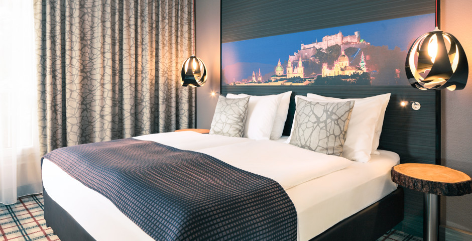 © Abaca Corporate/Mitja Kobal - Mercure Salzburg City