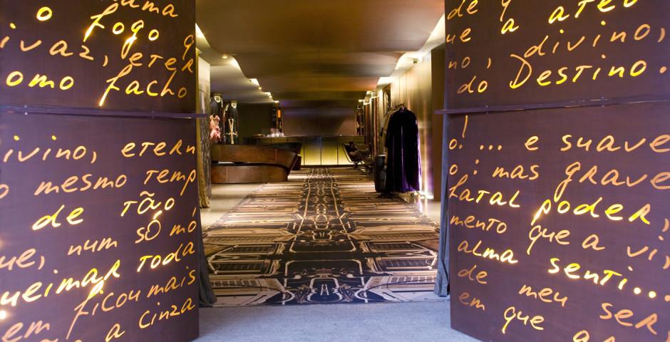 PortoBay Hôtel Teatro