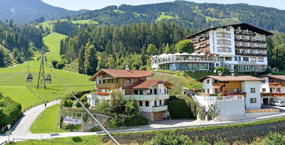Hotel Waldfriede Spieljochbahn