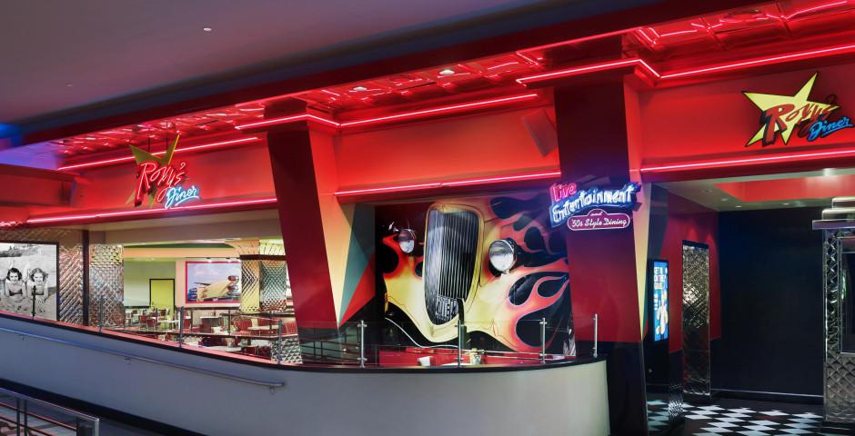 Stratosphere Hotel & Casino
