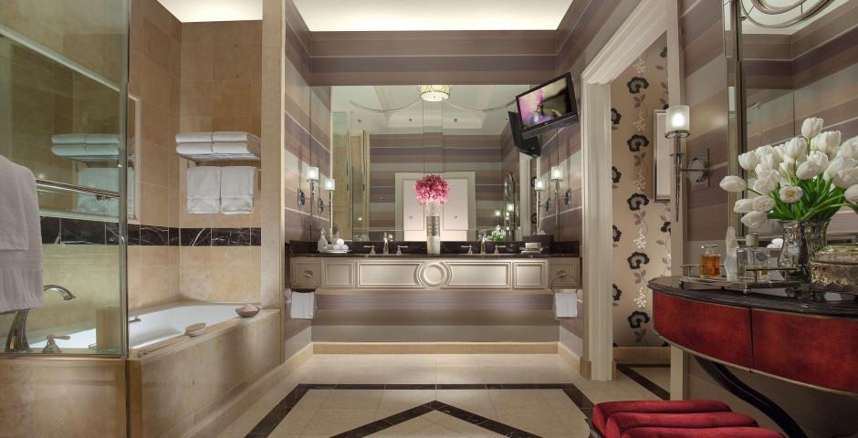 The Palazzo Resort Hotel Casino