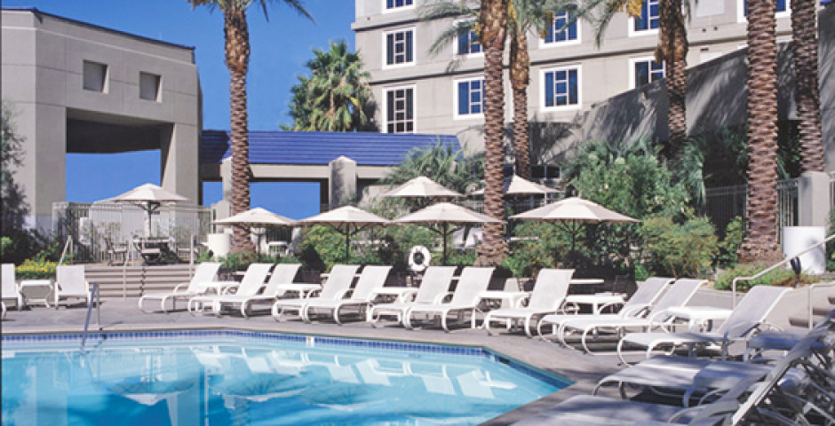 Hilton Grand Vacations Las Vegas