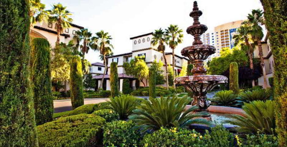 Tuscany Suites & Casino