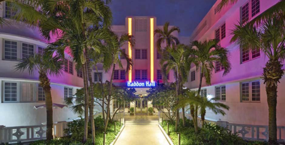 The Hall, a Joie de Vivre Hotel
