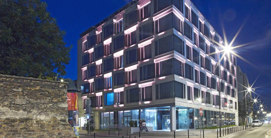 Puro Hotel Kraków
