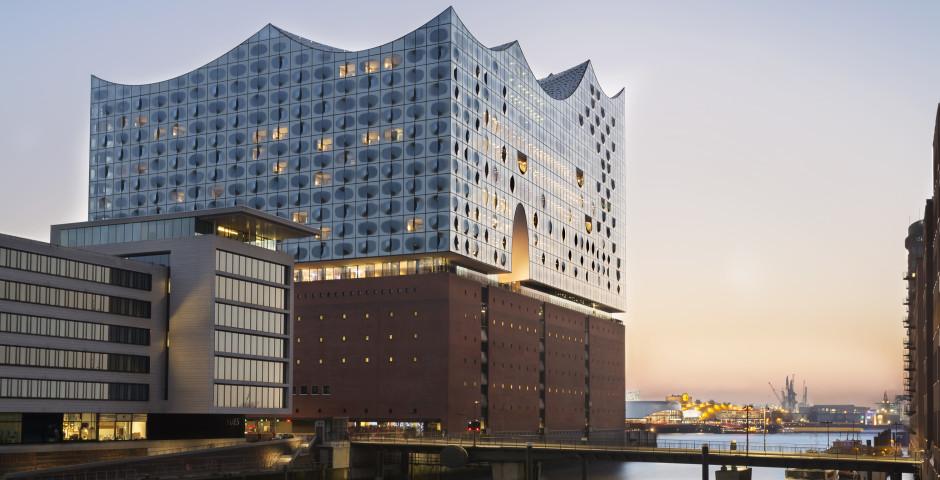 The Westin Hamburg HafenCity