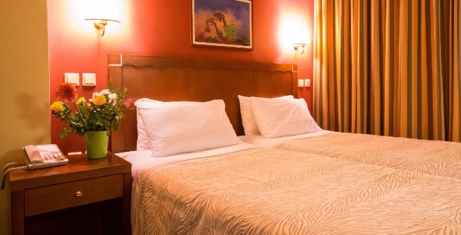 Marina Athens Hotel