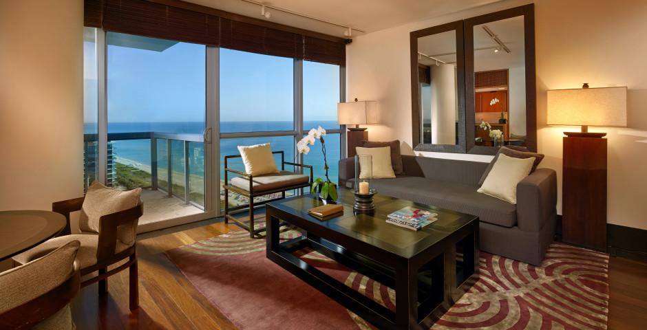 The Setai, Miami Beach
