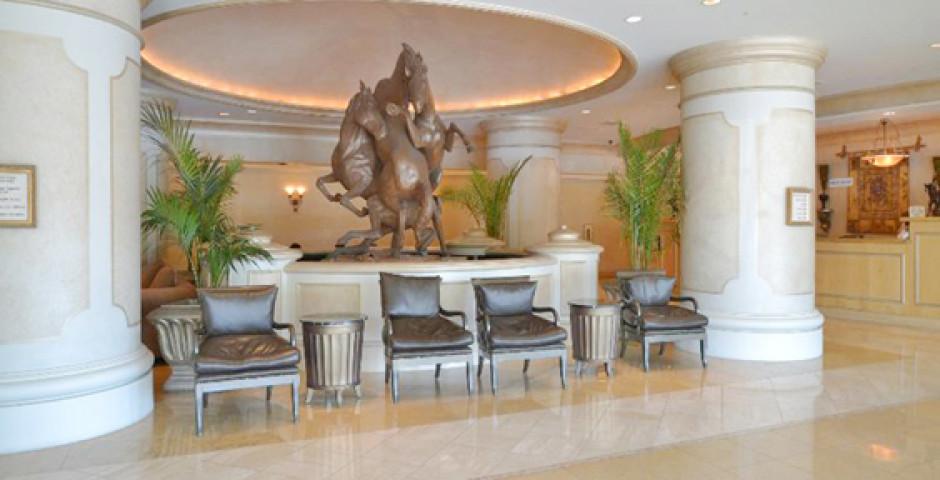 Polo Towers by Diamond Resorts