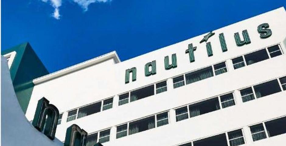 Nautilus - a SIXTY Hotel