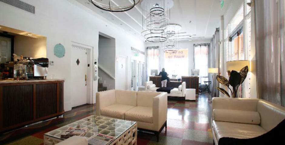 Room Mate Waldorf Towers