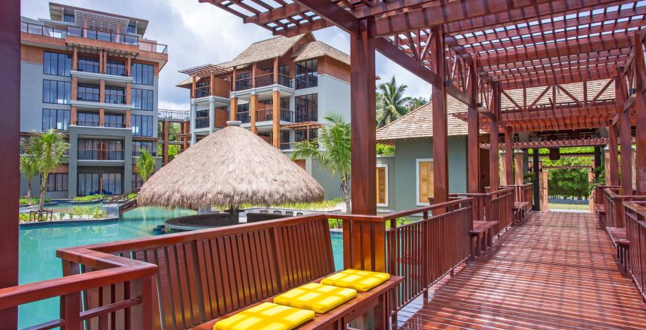 Mai Holiday by Mai Khao Lak Resort