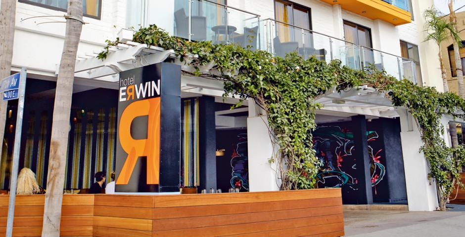 Hôtel Erwin