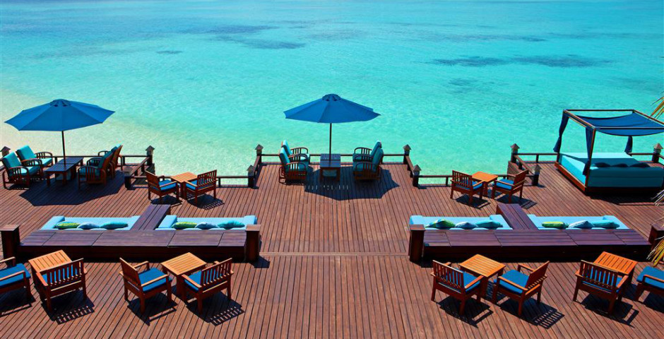 Sheraton Maldives Full Moon