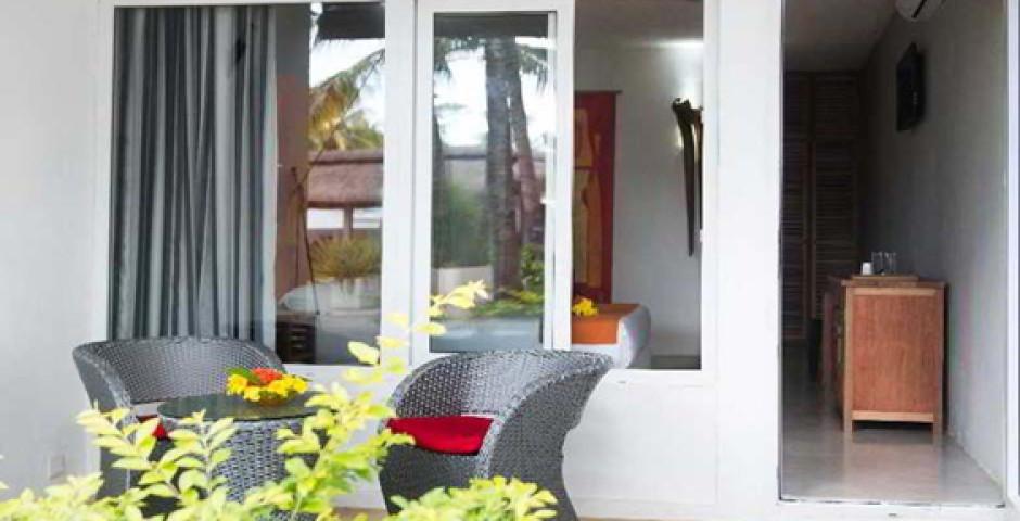 La Tonelle Guest House