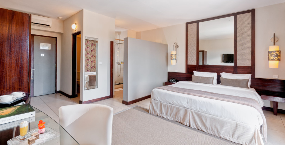 The Address Boutique Hotel