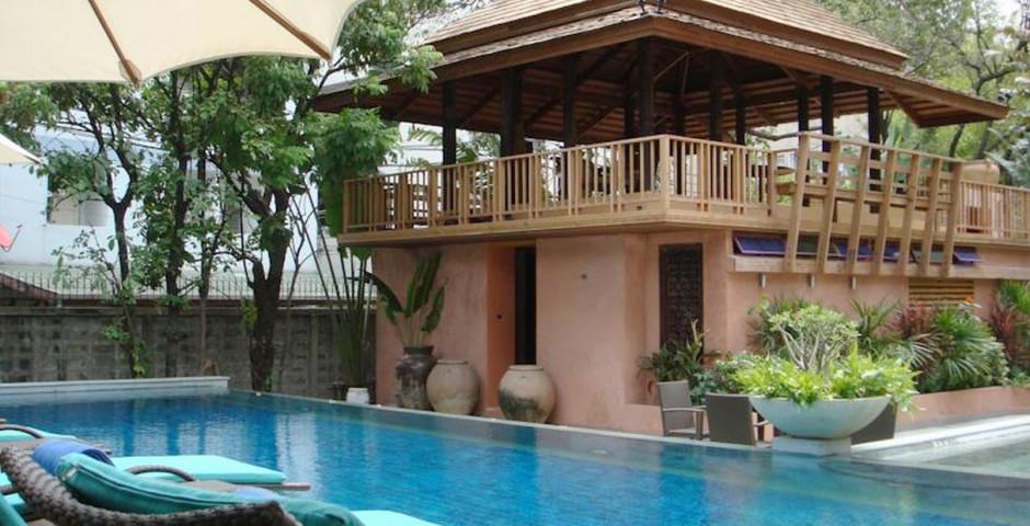 Ariyasomvilla Bangkok