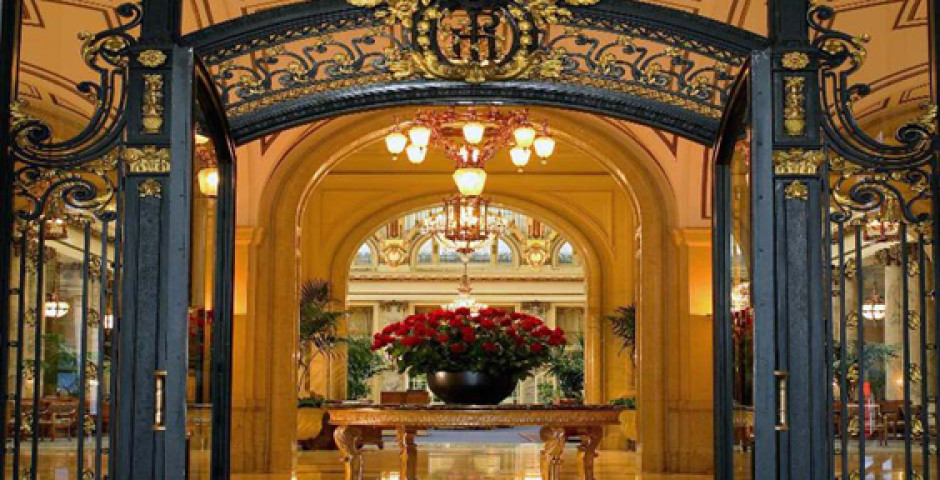 Palace Hotel - A Luxury Collection Hotel