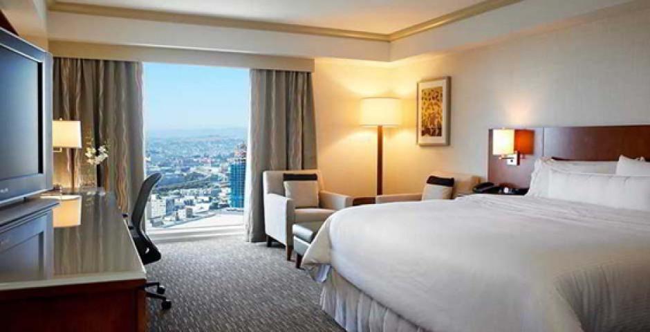 Park Central Hotel San Francisco  -  A Starwood Pr