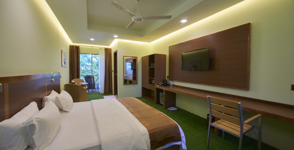 Masaaree Boutique Hotel