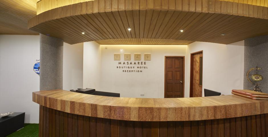 Masaaree Boutique Hotel